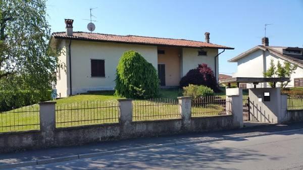 foto  Villa all'asta, Roccafranca