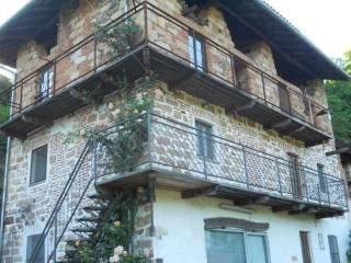 Foto - Trilocale frazione San Martino, San Martino, Curino