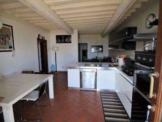 Foto - Trilocale Località La Casa 3, Loro Ciuffenna