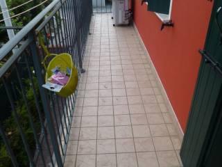 Foto - Attico / Mansarda via Roma Est, Ospedaletto Euganeo