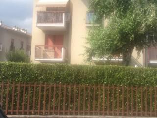 Foto - Bilocale via Santuario 7, Villa di Serio