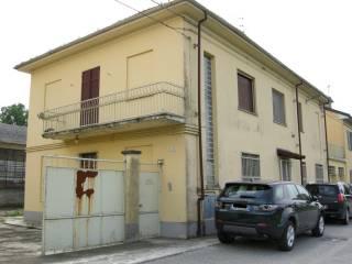 Foto - Casa indipendente via San Benedetto 11, Giarole