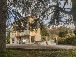 Foto - Villa via Valleregia, 29, Serra Riccò