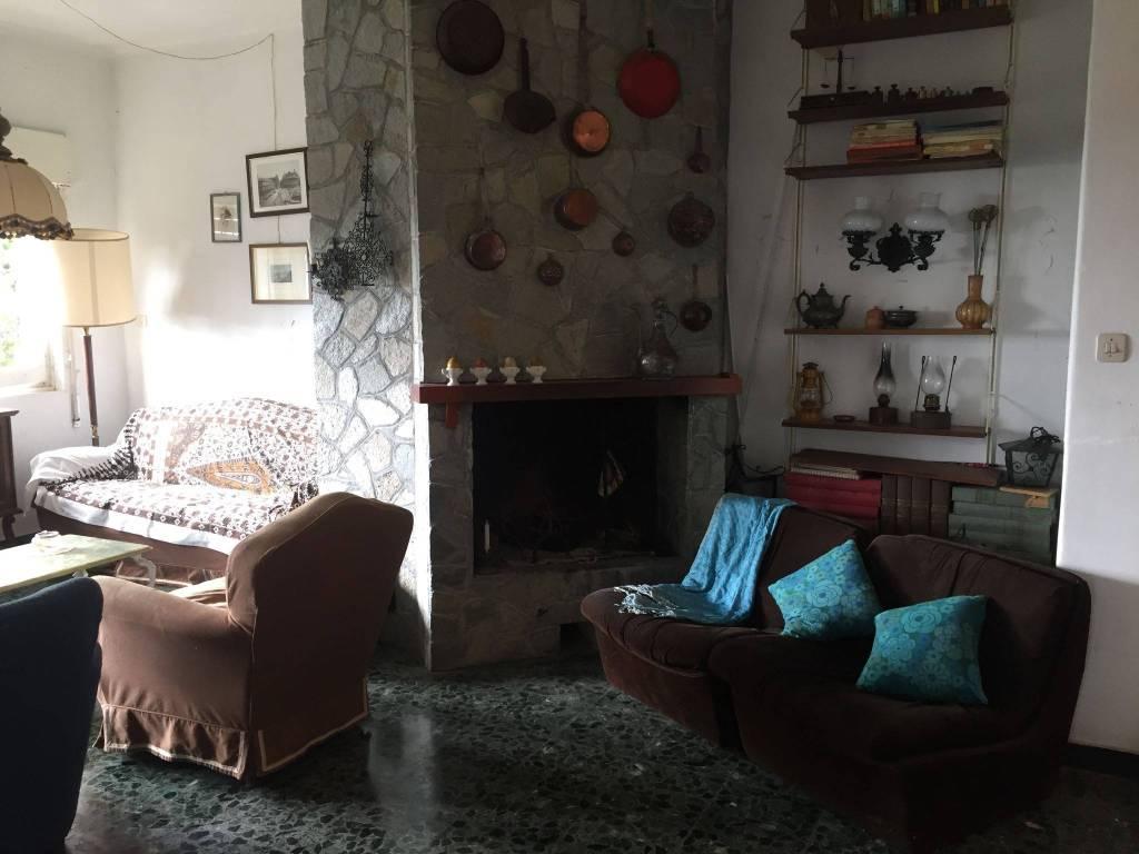 foto  Villa via Buffalora 21, Crocefieschi