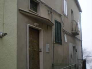 Foto - Vierzimmerwohnung via Portanuova 18, Forenza