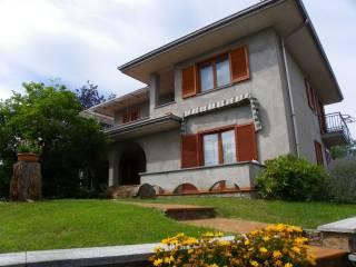 Foto - Villa via Cossato 12, Gattinara