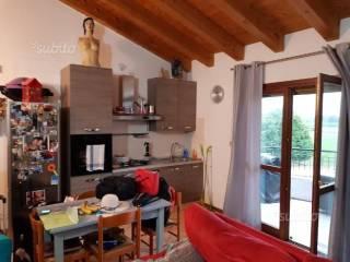 Foto - Bilocale via Sile 5, Spresiano