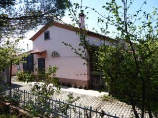 Foto - Villetta a schiera 5 locali, ottimo stato, Comunanza