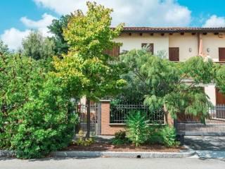 Foto - Villa bifamiliare via Tazio Nuvolari, Vedrana, Budrio
