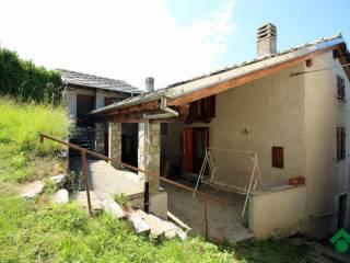 Foto - Casa indipendente 80 mq, ottimo stato, San Germano Chisone