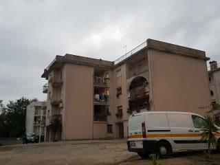 Foto - Quadrilocale via Alessi, Polistena