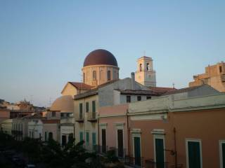 Foto - Quadrilocale via Umberto I 1, Milazzo