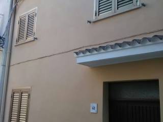 Foto - Bilocale via Regina Margherita 48, Badolato