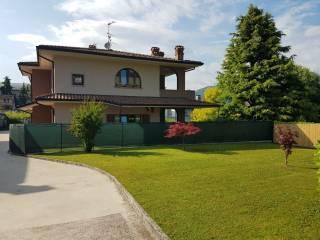 Foto - Villa, ottimo stato, 140 mq, Odolo