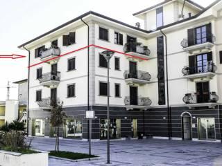 Foto - Trilocale via Fortunato Federigi, Forte dei Marmi
