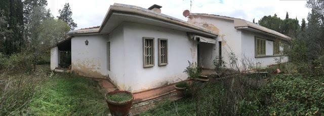 foto  Villa via della Montagnola, Greve in Chianti