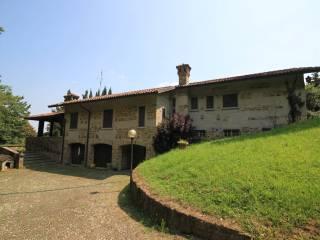 Foto - Villa via San Donnino, Olgiate Molgora