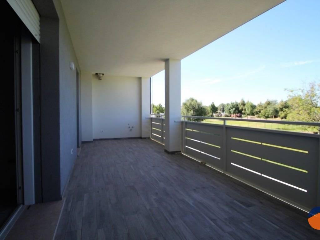 foto Planimetria Appartamento nuovo, primo piano, San Giovanni Lupatoto