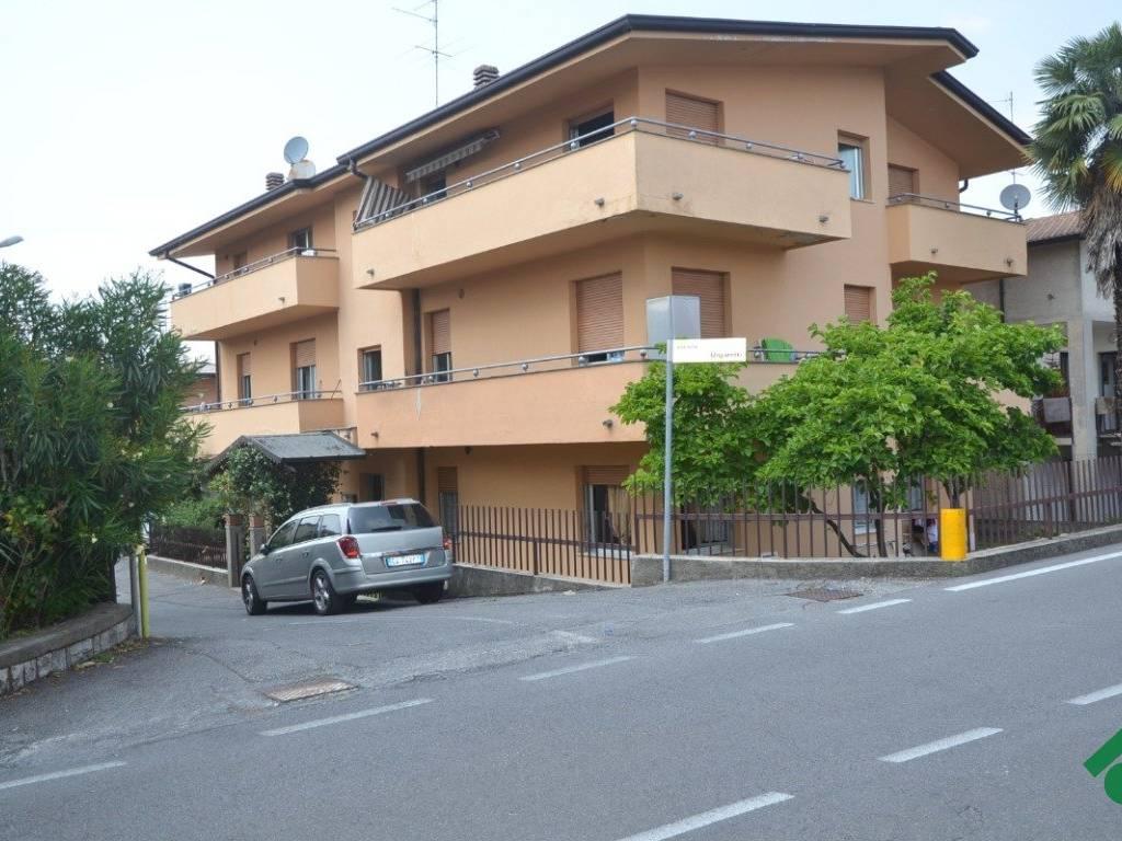 foto esterno Trilocale vicolo Ungaretti, 25, Castelli Calepio