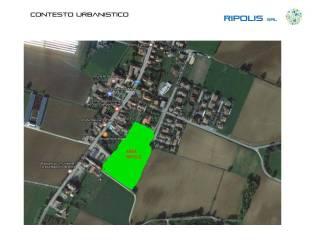 Foto - Terreno edificabile residenziale a Gazzola