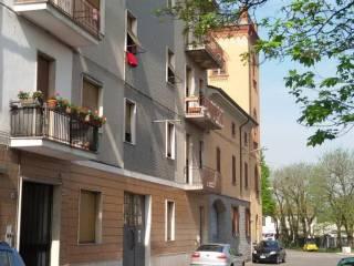 Foto - Quadrilocale via Dante Alighieri 72, Castelnuovo Scrivia