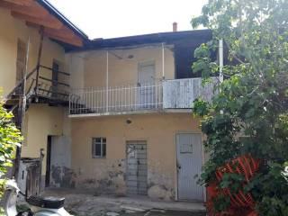 Foto - Rustico / Casale via Giuseppe Mazzini, Bregnano