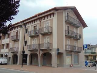 Foto - Bilocale via Lovera 26, Borgo San Dalmazzo