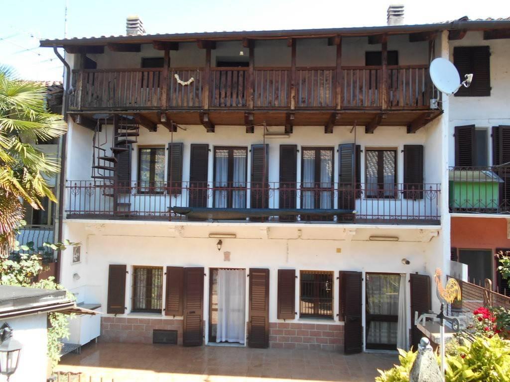 foto  Villa unifamiliare vicolo Vittorio Alfieri 5, Borgomasino
