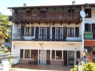 Foto - Villa unifamiliare vicolo Vittorio Alfieri 5, Borgomasino