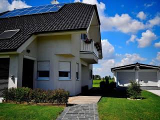 Foto - Villa, ottimo stato, 211 mq, Gattatico