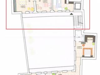 Foto - Quadrilocale nuovo, secondo piano, Oleggio