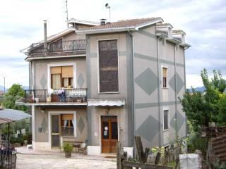 Foto - Attico / Mansarda Strada Vicinale Colle Sione 81L, Monte San Giovanni Campano