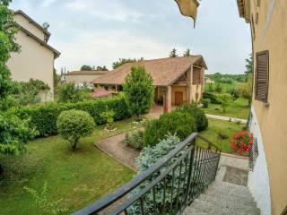 Foto - Villa via Fornace 31, Mezzana Rabattone