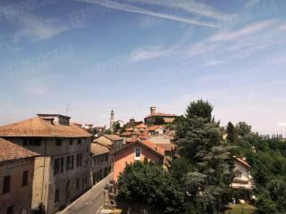 Foto - Quadrilocale via Guglielmo Marconi, Tagliolo Monferrato