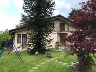 Foto - Villa, ottimo stato, 272 mq, Castello di Brianza