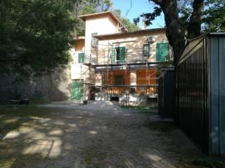 Foto - Monolocale via delle Barozze 37, Rocca di Papa