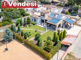 Photo - Single family villa via Don Pancrazio Cucuzziello 22, Bisceglie
