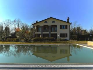 Foto - Villa plurifamiliare via Giacomo Matteotti, Lamporecchio
