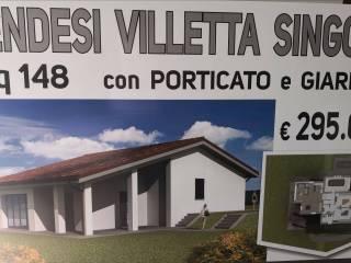 Foto - Villa via Ballotta, Viano