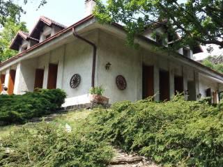Foto - Villa via Saretto 17, Gravere