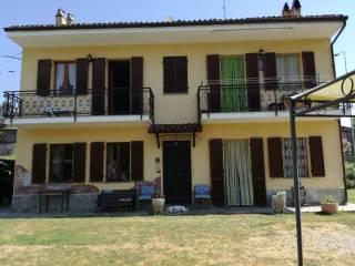 Foto - Casa indipendente Località Aprato 21, Baldissero d'Alba