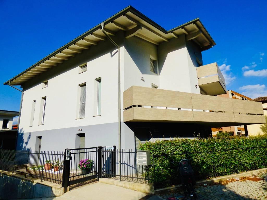 foto  Villa via San Sebastiano, Riva del Garda
