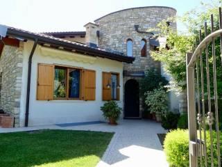 Foto - Villa via Antonio Gramsci, Verderio