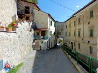 Foto - Casa indipendente via Mario Galli 10, Carsoli