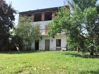 Foto - Rustico / Casale, buono stato, 230 mq, Caravino