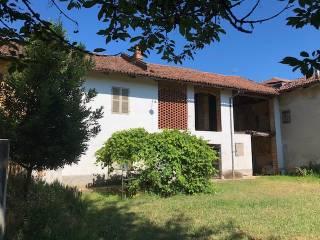 Foto - Rustico / Casale via Nigiotto, Montafia