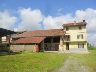 Foto - Rustico / Casale via Lime 30C, Rocca de' Baldi