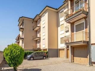 Foto - Bilocale via Montello 16, Cisliano