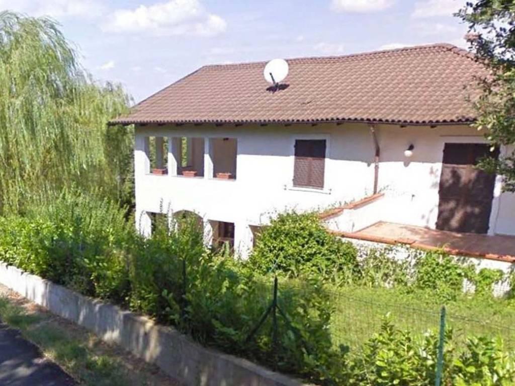 foto  Villa via Martiri della Benedicta 43, Casaleggio Boiro