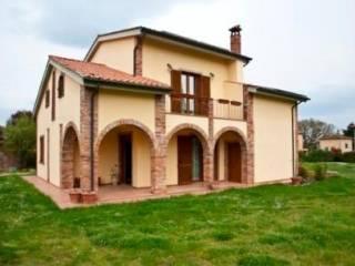 Foto - Villa Località Palazzetto 75C, Chiusdino